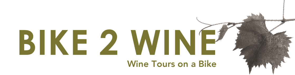 Bike 2 Wine Tours