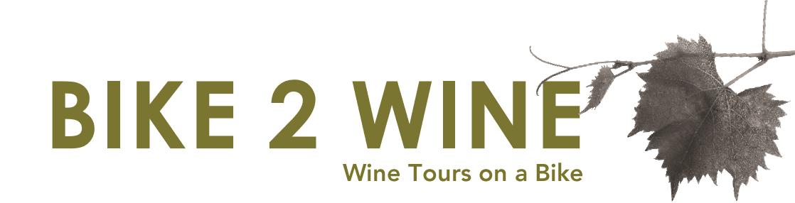 Bike 2 Wine Tours